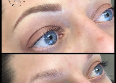 Ombre Brows Scottsdale