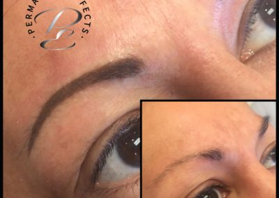 Permanent Eyebrows Phoenix AZ