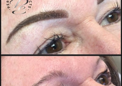 Permanent Eyebrows Phoenix Arizona