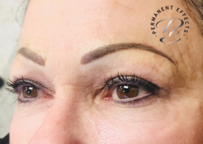 Permanent Eyebrows Scottsdale Powder