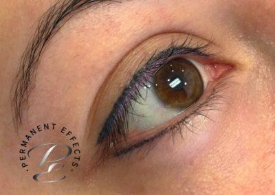 Permanent Eyeliner Natural