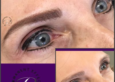 permanent eyebrows and permanent eyeliner scottsdale